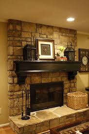 Additional Fireplace ...