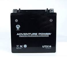 raptor 660 battery parts accessories ytx14 bs battery suzuki lt a400 lt f400 eiger king quad yamaha raptor