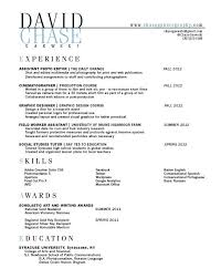 Download Strong Resume