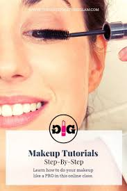 learn how to do apply makeup like a pro in this makeup cl full of 22 easy step by step makeup tutorials you will get quick results and get your