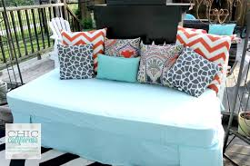 Smartness World Market Outdoor Cushions