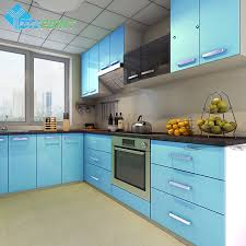 Decorating Kitchen Cabinets Online Get Cheap Kitchen Cabinets Decorating Aliexpresscom