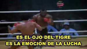 SURVIVOR* EYE OF THE TIGER... - Por Siempre 70'80'90' Y+