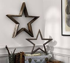 rustic star home decor home decor