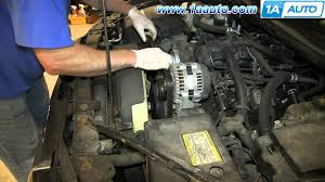 how to install replace engine serpentine belt v8 5 3l gmc envoy how to install replace engine serpentine belt v8 5 3l gmc envoy and xl xuv