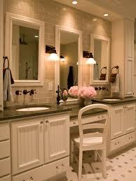 Double Bathroom Sink Cabinet Single Sink Bathroom Vanities Hgtv