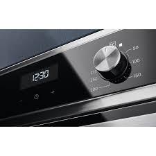 <b>Встраиваемый Электрический Духовой</b> шкаф Electrolux Intuit 600 ...