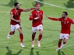 دوري أبطال أفريقيا: الأهلي المصري يحقق فوزا مهما على مضيفه الترجي التونسي  في ذهاب نصف النهائي
