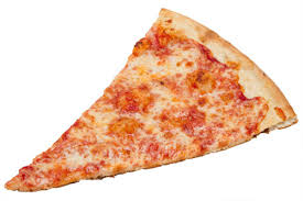 cheese pizza slice. Simple Slice One Slice Cheese Pizza On Cheese Pizza Slice I