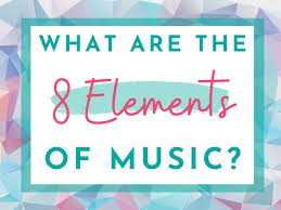 There is world music, western the simplest form of pattern is just repetition. What Are The 8 Elements Of Music Jooya Teaching Resources