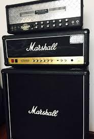 Guitar Amp, Guitars