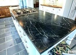 white soapstone countertops cost colors paint pros and cons of home design ideas