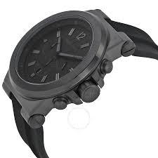 michael kors dylan black silicone strap men s watch mk8152 dylan michael kors dylan black silicone strap men s watch mk8152