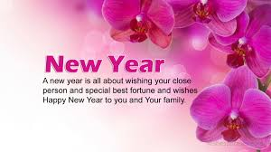 Happy New Year 2019 Wishes Quotes Pictures Messages