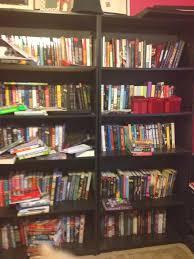 How Do You Arrange Your Bookshelves