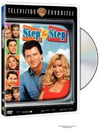 Amazon Com Step By Step Television Favorites Compilation