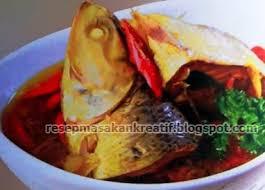 Inilah resep cara membuat masakan ikan kembung bakar komplit dengan pelengkap sambal kecap, rasanya enak, maknyus, dan mudah cara membuatnya. Resep Pindang Bandeng Kecap Aneka Resep Masakan Sederhana Kreatif