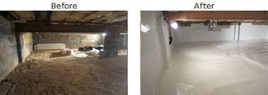 crawl space encapsulation cost. Contemporary Space Crawl Space Repair Virginia With Encapsulation Cost L