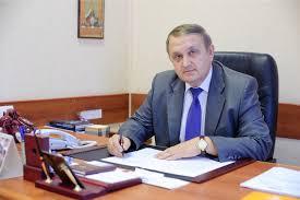 Председатель Контрольно Счетной палаты города Сочи Контрольно  Председатель Контрольно Счетной палаты города Сочи