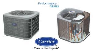 carrier performance series. baumann\u0027s ventilation \u0026 plumbing explains the performance 17. carrier\u0027s carrier series
