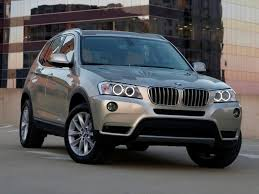 BMW X3 XDrive35i #1