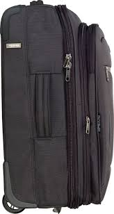 Design Go Bags Design Go 22 Inch Expander Luggage Tried It Love It