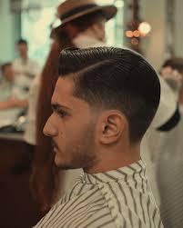 Awesome Barber Shop Facial Hair Styles Girlwallpaperme
