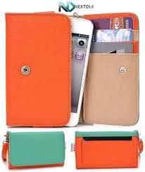 LG Optimus Zone VS410 Wallet Clutch ...