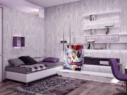 Purple Color In Bedroom Bedroom Astounding Purple Bedroom Decoration Using Light Purple