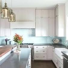kitchen blue glass backsplash.  Blue Glass Backsplash  With Kitchen Blue Glass Backsplash T