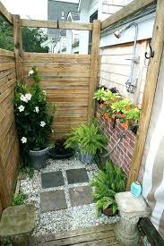 diy outdoor shower enclosure showers outdoor shower enclosure plans cool outdoor showers to e up your diy outdoor shower enclosure