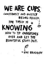 Ray Bradbury Quotes Inspiration La La Loving Quotes Words To Live By Pinterest Ray Bradbury