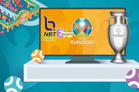 แฟนบอลชาวไทยได้เฮ NBT ถ่ายทอดสดยูโร2020