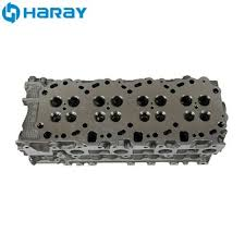 2kd-ftv Engine Cylinder Head For Toyota Hilux/hiace/dyna150 - Buy ...