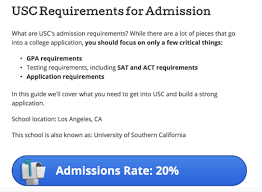 what do colleges look for in admissions why are the sat act  i recommend looking at our requirements for admission for your target colleges to get a sense of the sat and act scores of admitted students
