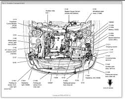likewise Captivating Obd2 Wiring Diagram 2004 Ford Escape Photos   Best Image besides 2004 Rendezvous Engine Cooling Fan Cuts Few Minutes Fuses in addition How To Install Replace Radiator Engine Cooling Fan Ford 96 07 Taurus together with SOLVED  Which fuse goes to fuel pump   Fixya moreover 2004 Rendezvous Engine Cooling Fan Cuts Few Minutes Fuses likewise 2004 ford Freestar Wiring Diagram – neveste info as well Repair Guides   Engine Cooling  2006    Cooling Fan   AutoZone additionally  besides 99 Mustang 3 8 Wiring Diagram   Wiring Diagrams Schematics together with Mesmerizing 2004 Ford Focus Wiring Diagram Images   Best Image Wire. on cooling fans wiring diagram for 2004 ford freestar