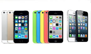 Apple iPhone 5 5c or 5S GSM Unlocked