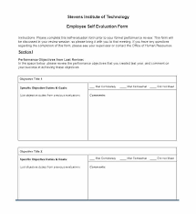 Manager Evaluation Template – Loopycostumes.com