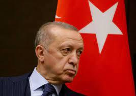 Erdogan strauchelt im Fall Kavala