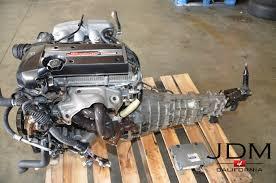 JDM Toyota Altezza 3sge Beam Engine with 6 Speed Transmission   JDM ...
