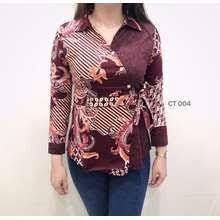 Baju batik wanita kian berkembang saja dewasa ini. Katalog Harga Atasan Terlengkap November 2020 Di Indonesia