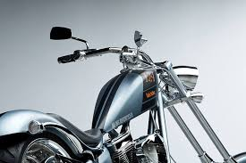 big dog motorcycles attempts comeback with 2016 k9 motorcycle