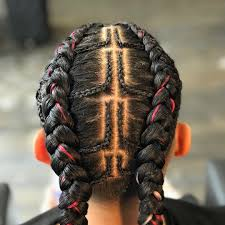 Long Braid Designs Top 28 Amazing Braids Hairstyles Haircuts For Mens