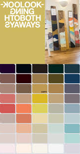2016 Dulux Colour Palettes At Home