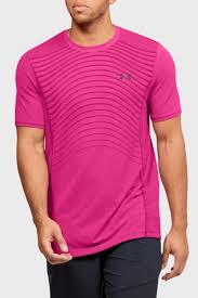 ROZETKA   Мужская розовая спортивная <b>футболка Seamless</b> ...