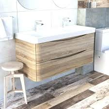 double bathroom sink unit basin vanity units drench for floor mounted decor toilet and traditional grey sink vanity unit