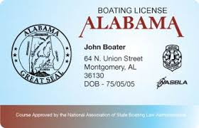 License A To Replacement How Vessel Alabama Get