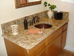 bathroom vanity countertops alluring vibrant inspiration granite tops for in