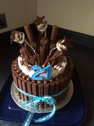 Birthday Cake Designs For Him 21st Ideas Female Funny 40th Cakes Her