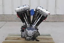 harley evo engine 89 harley fl evolution evo 80 1340 engine motor run drive guaranteed carb